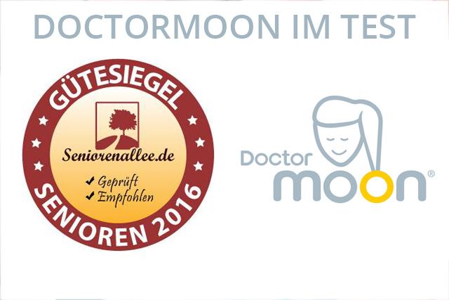 Doctormoon im Test